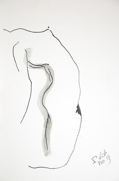 simple nude 1