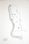 simple nude 2