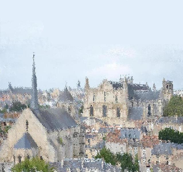Poitiers  1