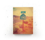 Highway 190 - California 4-4