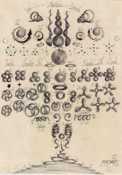 66 Algoritm computational  diagrama simplu -complex armonic-cosm