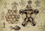 81 Algoritm computational  diagrama poligonala Sfere- Hexagon 19