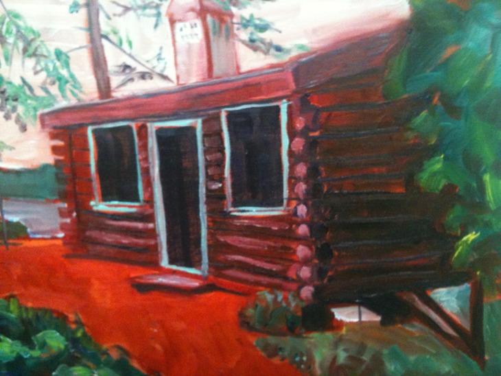 photo (218)Bear Cabin