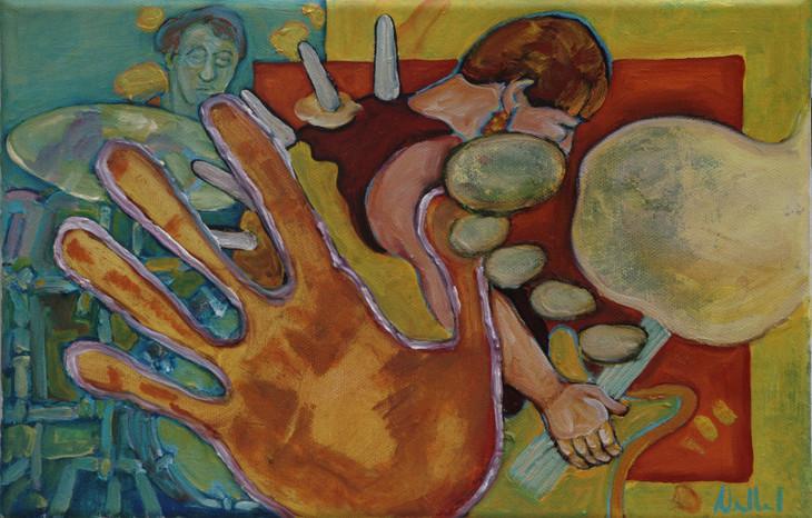Hand und Fuss 2