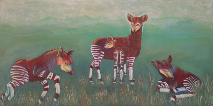 okapifamily