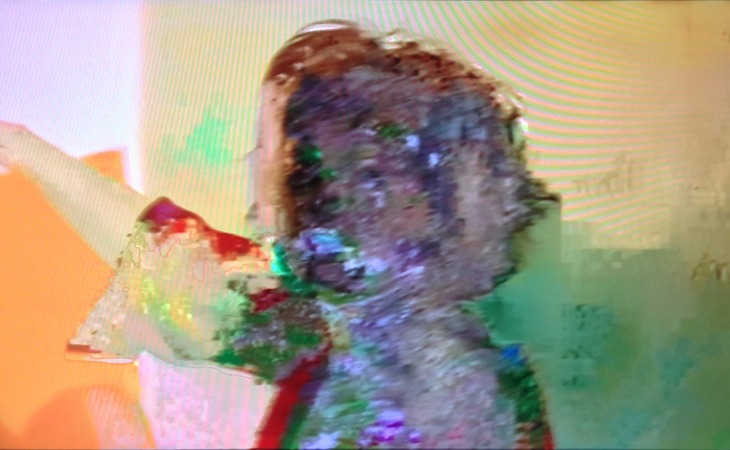 tv shot 2013