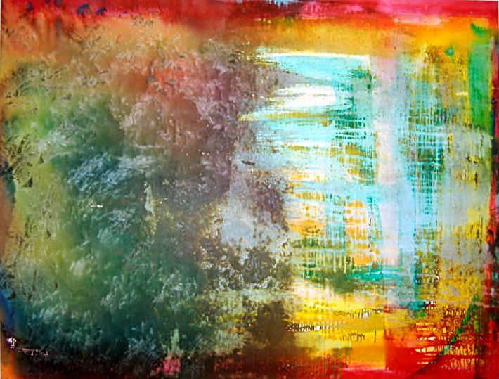 Abstrações 77 -1999-90x 130cm-ast
