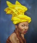 creole girl