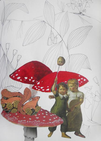 087 Hänsel und Gretel