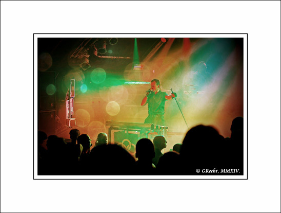 THE KRUPPS - MARKTHALLE HAMBURG - OXMOX ROCKS! - 0308
