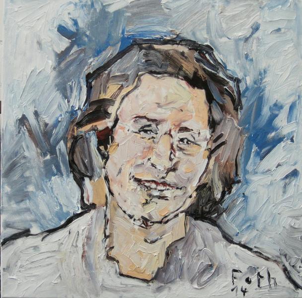 Porträt Dr. Hegemann