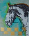 Silver Horse 02