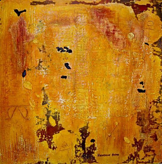 MUROS HN082-1999 -mst - 110 x 100cm