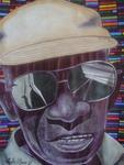 cuban drummer