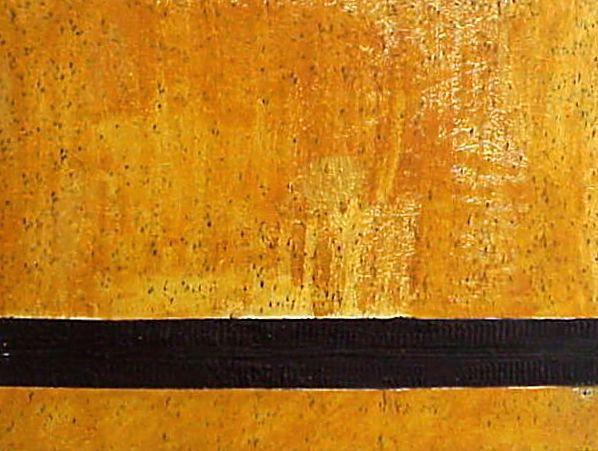 Muros Madeira 90x130cm - 1997