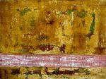 Muros MORIÁ III -   SM  12 - 90 x 120cm - 1998 - A GRX