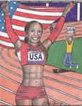 sanya richards ross 4-8-13