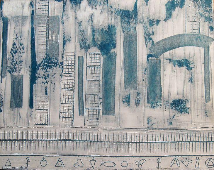 SÉRIE CIDADES(CITY) SDG-03-mst-80x100x5cms-2003