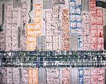 CIDADES  2004-80X100X5cm-2004