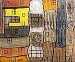 Favela-36 x 48cm -1997