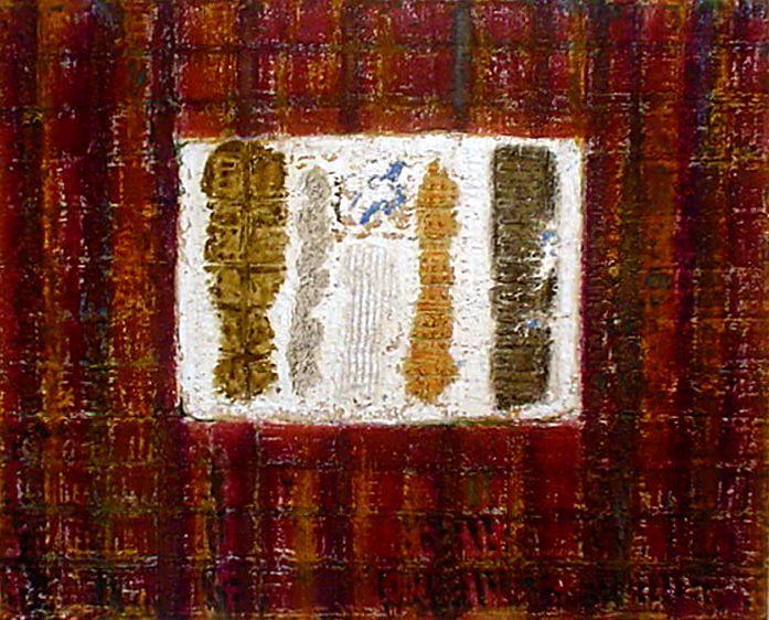 HN Sem título  1 - 2002 - 80 x 100cm-mst