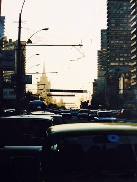 Moscou 1999