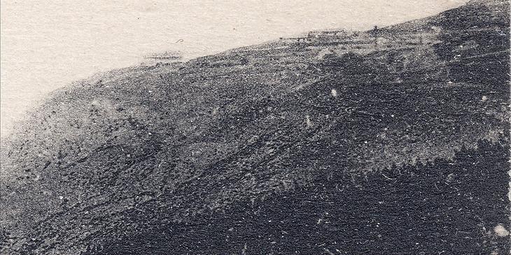 Grey Hills #2