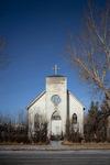 Stavely Church