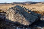 The Rock That Ran I