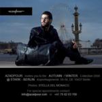 Azadpour/Paris