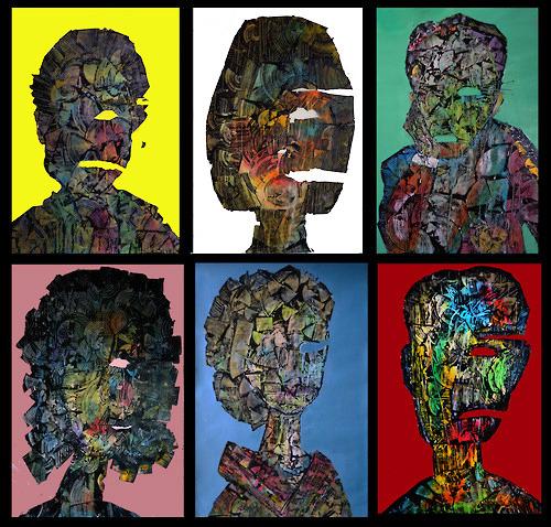series transmissions - human bestiary - 2014 alfio catania