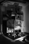 2014 Installation Raum der Engel 2