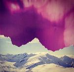 Richter Mountains