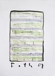 Papierarbeiten / Detlev Foth