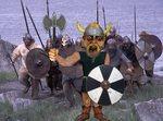 Viking Composition