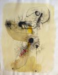 vitral sketch1 65x50