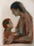 maternity 36x48