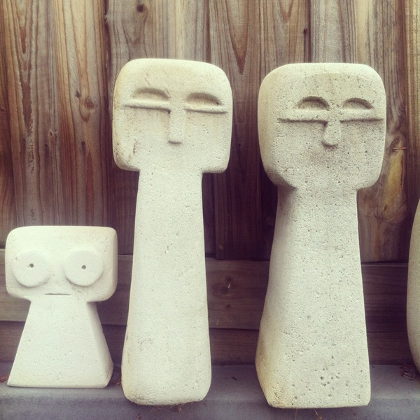 Hebel totems