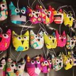 Travelling Owls ready to go
