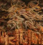 Divina Comedia Inferno IX 27,8x26,2 02