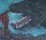 Divina Comedia Inferno XVII