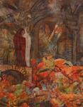 Divina Comedia Inferno XVIII 30,0x23,4 17