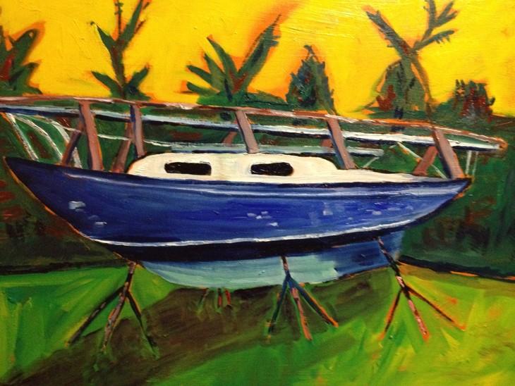photo (16)Blue Boat