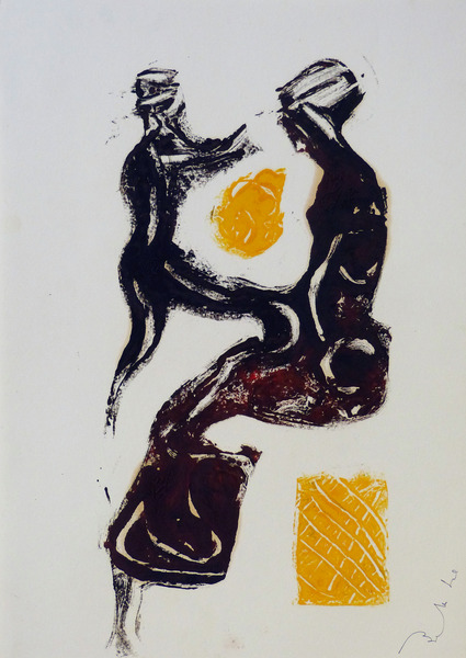 mother monotype2 42x30