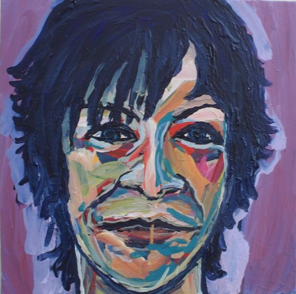 """004""""Portrait"""""""