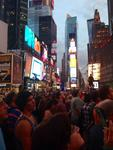 SeeMe Times Square event 2014