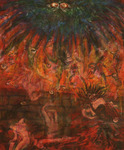 Divina Comedia Inferno XXI, 36,4x27,6, 11