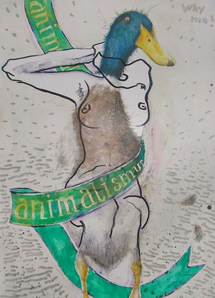 animalismus