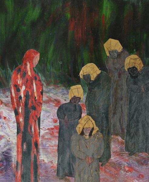 Divina Commedia Inferno XXIII 34,0x27,2 26