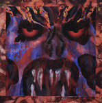 Divina Commedia Inferno XXII, 28x28, 17
